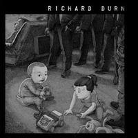 RICHARD DURN - s/t LP (Acide Folik)