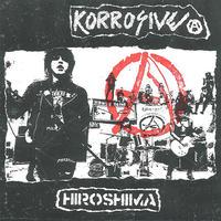 "KORROSIVE - Hiroshima 7""Flexi (Manic Noise)"