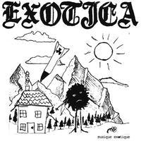 EXOTICA - Musique Exotique CD (Great Dance)