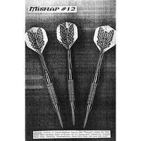 MISHAP #12 Zine (Mishap)