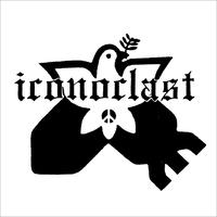 THE ICONOCLAST - Domination Or Destruction CD (Break The Records)