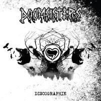 DOOMSISTERS - Discographie CD (Aback Distro Records)