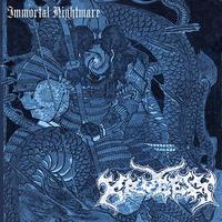 KRUELTY - Immortal Nightmare LP (Creator-Destructor Records)