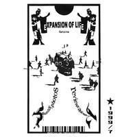 EXPANSION OF LIFE #5 Zine (U-Do-Sha)