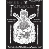 GREEN ANARCHY NO.7 Magazine (Green Anarchy)