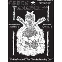 GREEN ANARCHY NO.7 Magazine (Green Anarchy)