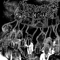 CONTORTURE - Who's In Charge LP (ACM029)