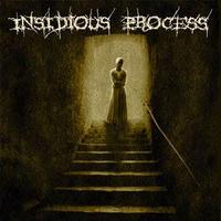 "INSIDIOUS PROCESS / CONTORTURE - split 7""EP (Distro Rakkos)"