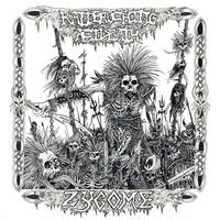 KALTBRUCHING ACIDEATH / ZYGOME - split LP (Doomed To Extinction)