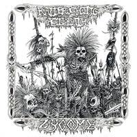KALTBRUCHING ACIDEATH / ZYGOME - split LP (Doomed To Extinction)