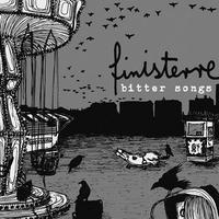 FINISTERRE - Bitter Songs LP (Rinderherz)