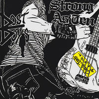 "STRONG AS TEN / LOST BOYS - split 7""EP (Emergence)"
