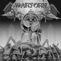 WARTORN - Tainting Tomorrow With... CD (Crimes Against Humanity