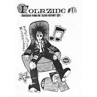 FOLKZINE #1 1/2Zine (Folkzine)