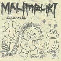 "MALIMPLIKI - Libervola 7""EP (Hardcore Survives)"