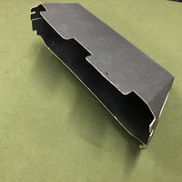 (053)60-63 chevy truck Glove Box liner