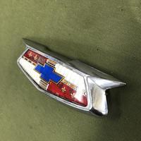 (025)1954 シボレー トランクエンブレム