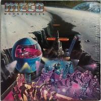 Meco – Moondancer