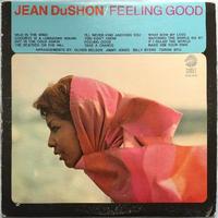 Jean DuShon – Feeling Good