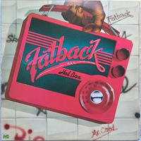 Fatback – Hot Box