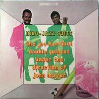 Joe Harriott Double Quintet Under The Direction Of John Mayer – Indo-Jazz Suite
