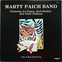Marty Paich Band - I Get A Boot Out Of You