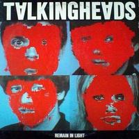 Talkingheads – Remain In Light