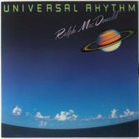 Ralph MacDonald – Universal Rhythm