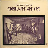 Earth, Wind And Fire – The Need Of Love