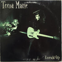 Teena Marie ‎– Emerald City