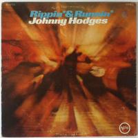 Johnny Hodges – Rippin' & Runnin'
