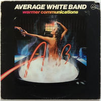Average White Band ‎– Warmer Communications