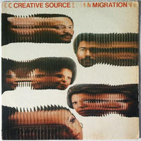 Creative Source ‎– Migration
