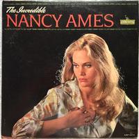 Nancy Ames – The Incredible Nancy Ames
