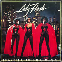 Lady Flash – Beauties In The Night
