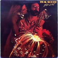 Tom Scott – Blow It Out