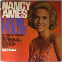 Nancy Ames – Latin Pulse