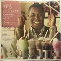 H.B. Barnum – Pop & Ice Cream Sodas