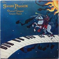 Sonora Ponceña – Musical Conquest (Conquista Musical)