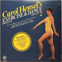 Carol Hensel – Carol Hensel's Exercise & Dance Vol.2