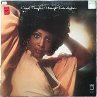 Carol Douglas – Midnight Love Affair