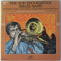 Bob Brookmeyer – The Bob Brookmeyer Small Band