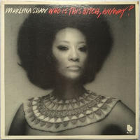 Marlena Shaw – Who Is This Bitch, Anyway?