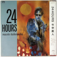 Naoto Takenaka (竹中直人) - 24 Hours