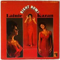 Lainie Kazan – Right Now!