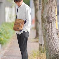 縦型ショルダー【GRANGEシリーズ】