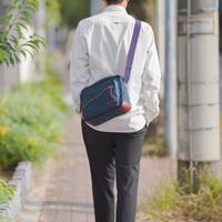 横型ショルダー【GRANGEシリーズ】