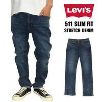 リーバイス 511 LEVI'S 511 デニムパンツ スリムフィット ジップフライ ストレッチ ジーンズ THE FRUG 04511-3224 USAライン