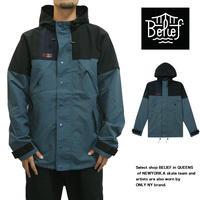Belief NYC マウンテンパーカー ジャケット Northern Winter Jacket HUNTER