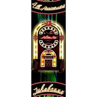 4th anniversary Jukeboxxxタオル
